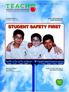 TeachUAE Cover